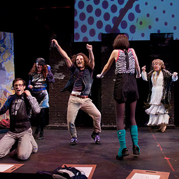 New York Musical Theatre Festival/2010